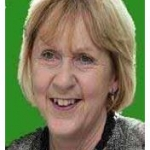 County Councillor Penny Jones